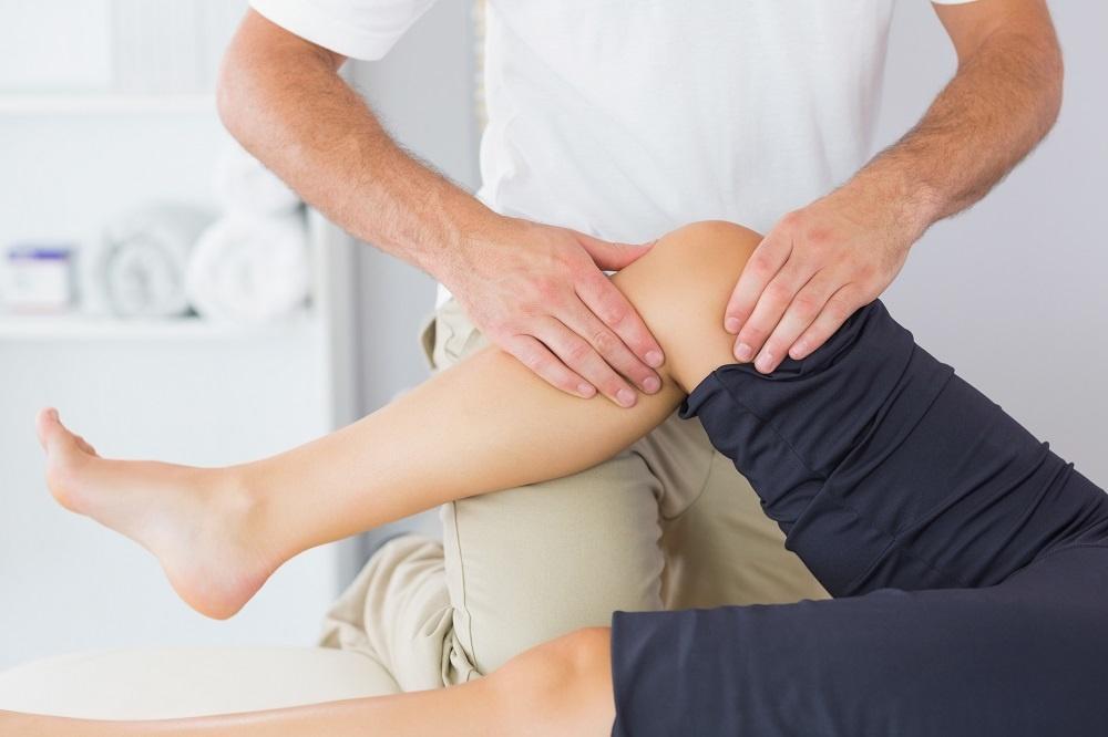 Read more about the article Jak przygotować się do fizjoterapii?