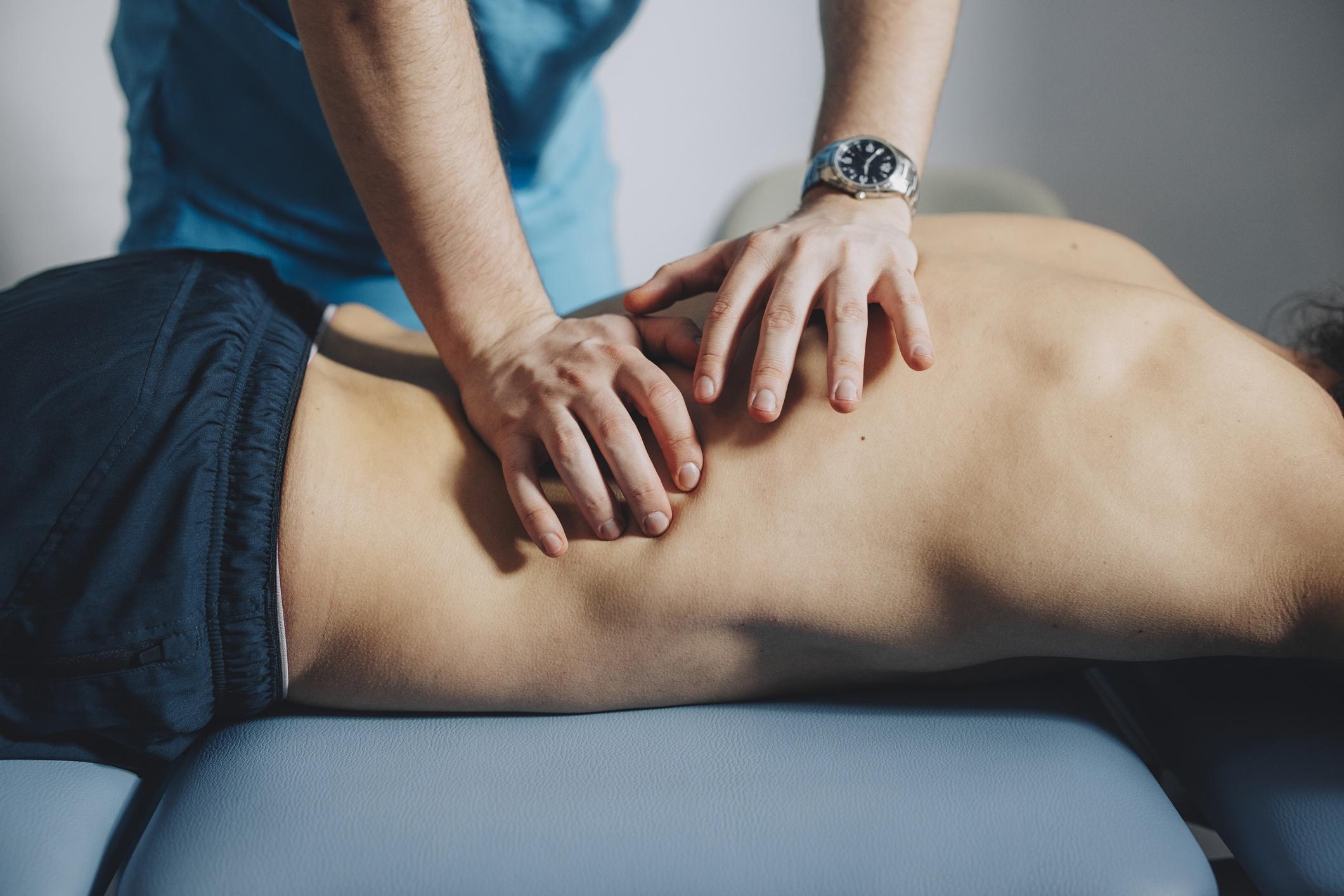 Read more about the article Jaka różnica jest między fizjoterapią a fizykoterapią?
